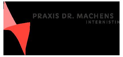 Logo Praxis Dr. Machens